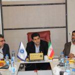 مدیرکل صادرات گمرک ایران در کمیسیون بازرگانی اتاق خرمآباد: