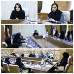 آیین نامه صندوق قرض الحسنه کانون زنان بازرگان لرستان تصویب شد