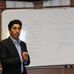 سمینار آموزشی جذب، حفظ و رشد اعضای تشکلهای اقتصادی