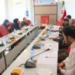 در کمیسیون گردشگری اتاق خرمآباد عنوان شد؛ دعا کنید لرستان صنعتی نشود!