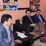 تاریخ برگزاری انتخابات اتاق خرمآباد مشخص شد