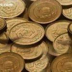 بهای طلا و سکه گران تر شد