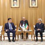 نایبرییس اتاق ایران دریافت اطلاعات از بازار و نیازهای سوریه را ضروری دانست