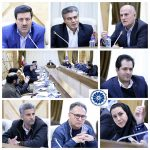 جلسه کمیته کارشناسی شورای گفتگوی دولت و بخش خصوصی