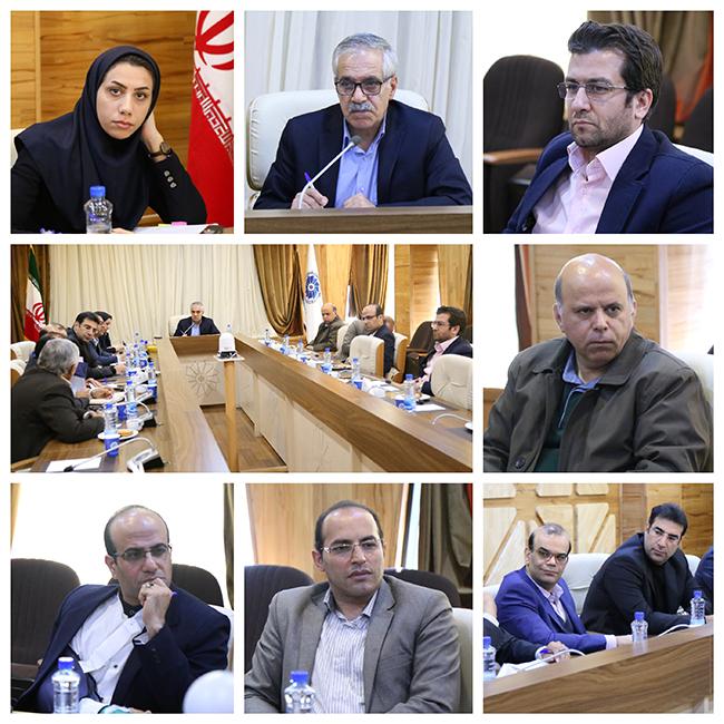 جلسه کمیسیون کمیسیون صنعت و معدن