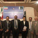 گزارش تصویری / نشست مشترک اقتصادی بازرگانان ایران و پاکستان در کراچی به ریاست دکتر سلاحورزی