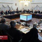 جلسه شورای عالی اشتغال امروز به ریاست دکتر روحانی و با حضور نایب رییس اتاق بازرگانی ایران