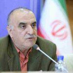 """""""صادرات ایران به روسیه ۳۵۰ میلیون دلار است"""""""