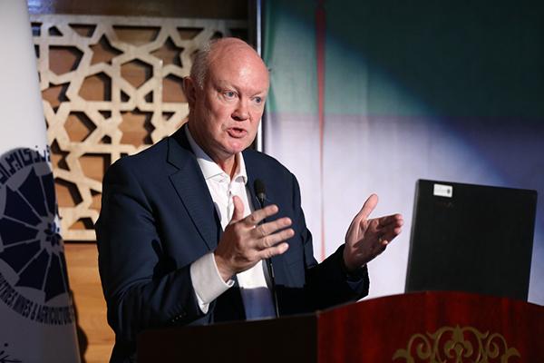 رئیس دانشگاه کارآفرینی سوئد: متکی اقتصاد اجارهای نباشیم