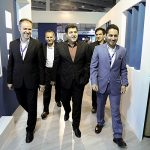 معرفی ظرفیتهای لرستان در نمایشگاه بینالمللی کیش اینوکس