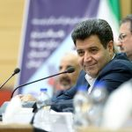 نایب رییس اتاق ایران : با استفاده از ظرفیتهای لرستان در جهت توسعه گام برداریم