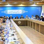 گزارش تصویری / جلسه ی شورای گفتگوی دولت و بخش خصوصی