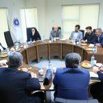 گزارش تصویری / جلسه رفع مشکلات بخش خصوصی با حضور نماینده مردم خرم آباد در مجلس