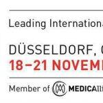 اعزام هیات تجاری به نمایشگاه بین المللی تخصصی تجهیزات پزشکی دوسلدورف ـ آلمان