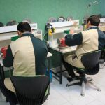 تولید سنگ های قیمتی و جواهرات در استان لرستان