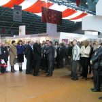 چهل و چهارمین نمایشگاه بین المللی صنعت سبک بلاروس