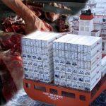 اعلام آمادگی شرکت بلاروسی تولیدات گوشتی – لبنی خواستار همکاری مشترک با شرکتهای ایرانی