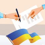 صدور مجوز اطمینان برای شرکت های فعال در کشور اوکراین