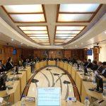 مصوبه ۲۱۳ شورای عالی هماهنگی ترابری کشور