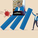 بحران کرونا و تاثیر آن بر فضای کسب و کارهای سنتی و اینترنتی