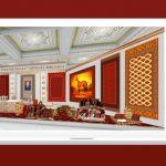 راه اندازی سامانه نمایشگاه مجازی بین المللی ترکمنستان