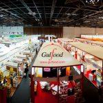 نمایشگاه غذای خلیج فارس(Gulfood) در دبی