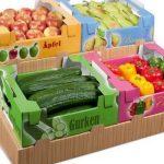 دستورالعمل شاخص ها و ضوابط بسته بندی محصولات میوه و تره بار در سال ۹۹