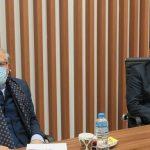 در دیدار هیات اسپانیایی با نایب رئیس اتاق ایران مطرح شد؛  روابط اقتصادی ایران و اسپانیا ظرفیت بالایی برای رشد دارد