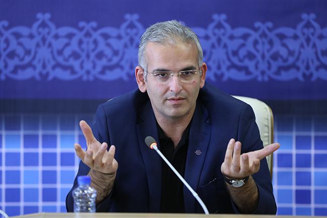 مشاور مدیرعامل شرکت فرودگاهها و ناوبری هوایی ایران مطرح کرد: صنعت هوانوردی ۴۰ سال مسیر اشتباه را رفته /سهم فرودگاه های ایران از هواپیماهای کوچک صفر است