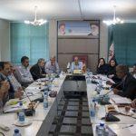 در کمیسیون کشاورزی، آب و منابع طبیعی اتاق خرمآباد صورت گرفت: