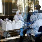 صنعت داروی لرستان نماد شکوفایی تولید ملی/ صادرات سالانه ۳۰ میلیون دلار