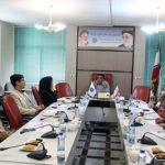 برند سازی؛ محور جلسهی کمیسیون گردشگری و خدمات اتاق خرمآباد