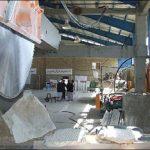 رئیس سازمان بازرگانی لرستان: ۲۰ درصد سنگبریهای مدرن کشور در لرستان قرار دارد/ رتبه اول ذخایر سنگ