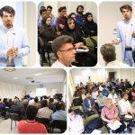 سمینار آموزشی « اصول تجارت با کشور عراق» در اتاق بازرگانی لرستان