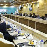 گزارش تصویری / شورای گفتگوی دولت و بخش خصوصی لرستان