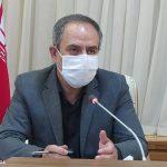 مدیر کل صمت لرستان:  صادرکنندگان چیزی جز احترام نمی خواهند/ لزوم تکریم فعالان حوزه صادرات