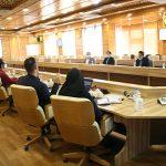 کمیسیون فناوری اطلاعات، ارتباطات و کسب و کارهای دانشبنیان