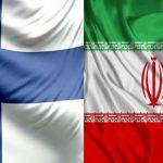 مجمع عمومی عادی مؤسس اتاق مشترک ایران و فنلاند یکمشهریور برگزار میشود